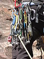 Climbing gear (19978894535).jpg