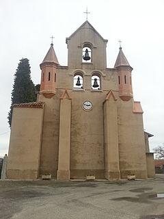 Madière Commune in Occitanie, France