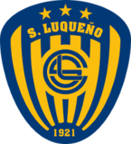 Club Sportivo Luqueño (Actual).png