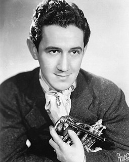 Clyde McCoy American jazz trumpeter and recording artist