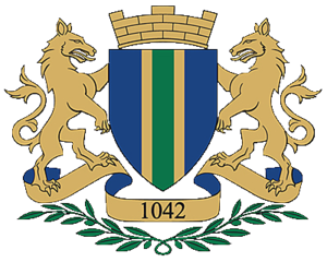 Bar Municipality - Image: Coat of Arms of Bar