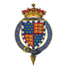 Coat of Arms of Sir John Beaufort, 3rd Earl of Somerset, KG.png
