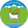 Coat of Arms of Tomponsky rayon (Yakutia).png