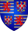 Coat of arms John Henry Margrave of Moravia.png
