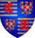 Coat of arms John Henry Margrave of Moravia