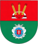 Coat of arms of Apostolove Raion.png