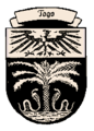 Coat of arms of German Togoland.png