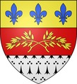 Coat of arms of Henry George Carroll.tif