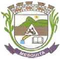 Coat of arms of Mesquita MG.PNG
