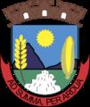 Coat of arms of Resplendor MG.png