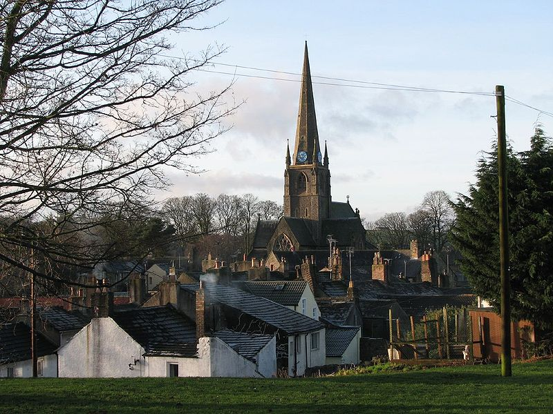 File:Cockermouth Church.jpg