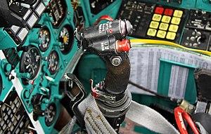 Cockpit of Mikoyan-Gurevich MiG-31 (5).jpg