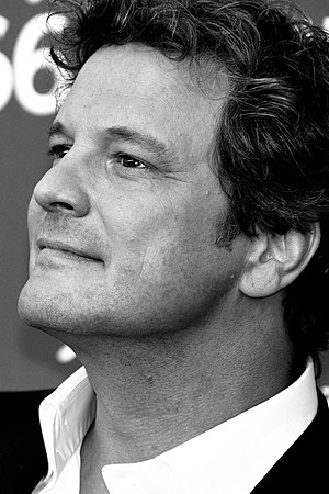 Actor Colin Firth - 66th Venice International ...