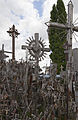 Colina de las Cruces, Lituania, 2012-08-09, DD 09.JPG