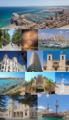 Collage de la ciudad de Alicante, Comunidad Valenciana, España.png