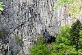 Collapsed cave at Škocjan Caves (8964031525).jpg
