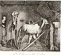 Collection de cent-vingt estampes, gravée d'après les tableaux and dessins qui composoient le cabinet de m. Poullain précédée d'un abrégé historique de la vie des auteurs qui la composent Cette suite (14592301478).jpg