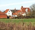 College Farm (farmhouse) - geograph.org.uk - 1610884.jpg