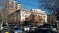 College Named After Romanos Melikyan, Yerevan 02.jpg