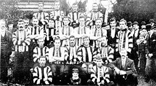 1903 VFL season Football