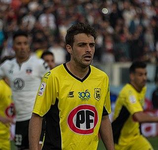Maxi Rodríguez (Uruguayan footballer) Uruguayan Footballer
