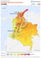 Colombia PVOUT Photovoltaic-power-potential-map lang-ES GlobalSolarAtlas World-Bank-Esmap-Solargis.png