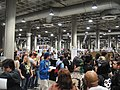 Comikaze Expo 2011 - the show floor (6324629693).jpg