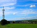 Communications mast, Patcham - geograph.org.uk - 62978.jpg