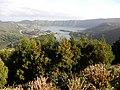 Complexo Vulcânico da Lagoa das Sete Cidades - São Miguel, Açores.jpg