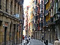 Conjunto Histórico Artístico el Casco viejo-Bilbao.jpg