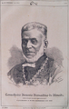 Conselheiro António Bernardino de Almeida - Charivari (29Dez1888).png