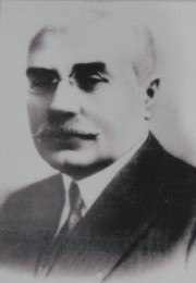 Constantin Angelescu