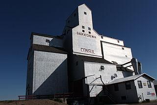 Consul, Saskatchewan Village in Saskatchewan, Canada