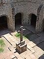 Convento de San Agustín Acolman Patio.jpg