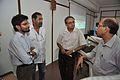 Conversation with SWA and NCSM Dignitaries - NCSM - Kolkata 2016-05-17 3948.JPG