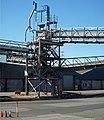 Conveyor Tower, New Holland Bulk Storage - geograph.org.uk - 1500003.jpg