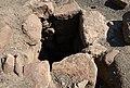Copper mines, Wadi Feynan, Jordan (38597701484).jpg