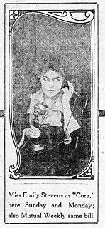 <i>Cora</i> (film) 1915 film by Edwin Carewe