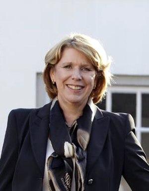 Corien Wortmann-Kool - Corien Wortmann
