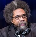 Cornel West by DW Nance 5 (cropped).jpg