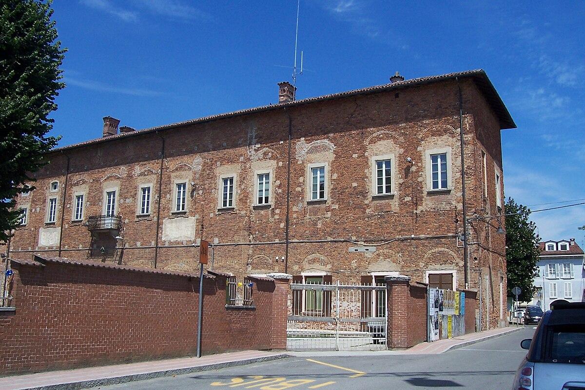 Casa Di Riposo Villa Serena Trissino Via Fontanel