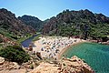Costa Paradiso, spiaggia di Li Cossi - panoramio.jpg