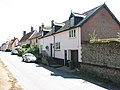 Cottages in Church Street - geograph.org.uk - 1399644.jpg
