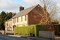 Cottages on Binswood End, Harbury - geograph.org.uk - 1569895.jpg