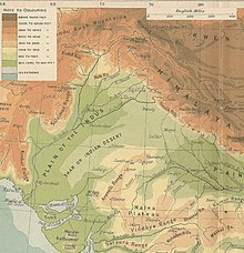 Course and major tributaries of the Indus.jpg