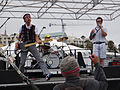 Course of the Force 2012 - The Spazmatics (13971371899).jpg