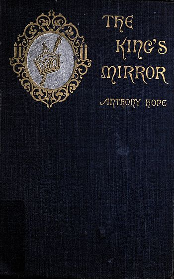 Cover--The King's Mirror.jpg