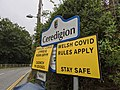 Covid Welsh Regulation sign Ceredigion (Close).jpg