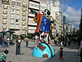 Cow Parade Vigo 2007 (2326473027).jpg
