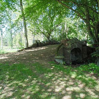 Craigston Castle - Craigston Castle Grounds